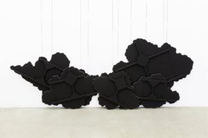 <i>untitled (black clouds)</i>, 2015