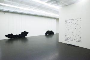 <i>restart</i>, 2015 </br>  installation view, lentos kunstmuseum, linz