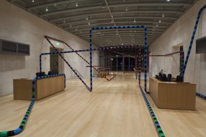 <i>Sightings: Eva Rothschild</i>, 2012