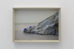 <i>sotto la superficie, la verità della concretezza (under the surface, the truth of concreteness)</i>, 2013 </br> photograph, 26 x 36 x 5 cm / 10.2 x 14.2 x 2 in