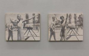 <i>a braccia aperte</i>, 2014