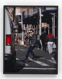 untitled (street #7), 2015, 52,5 x 40 cm / 20.6 x 15.7 in