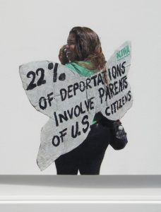 <i>22% of deportations involve parents of u.s. citizen</i>, 2014
