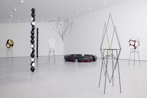 <i>hot touch</i>, 2011