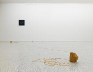 <i>arte essenziale (essential art)</i>, 2011 </br> installation view, collezione maramotti, reggio emilia