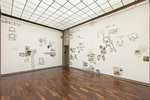 <I>for the time being</I>, 2013