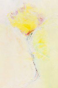 flower, 1978 (detail)