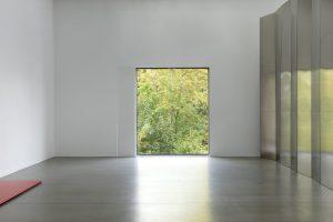 <i>o potio n.</i>, 2018 </br> installation view, portikus, frankfurt