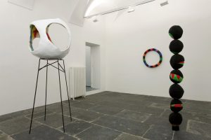 <i>open ends</i>, 2009