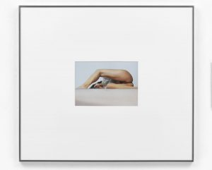untitled (bottomless # 4), 2015, inkjet print, 66,1 x 73,6 cm / 26 x 29 in