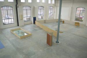 <i>our full,</i> 2013 </br> installation view, kunsthalle lingen, lingen