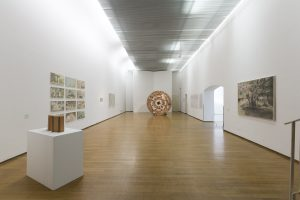 vite in transito, installation view, pac - padiglione d'arte contemporanea, milan, 2013