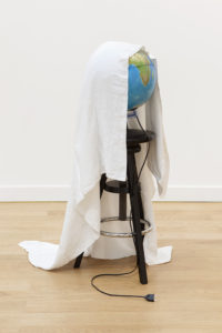 <i>fantome</i>, 2014