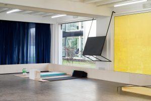 <i>november</i>, 2013 </br> installation view, kolnischer kunstverein koln, cologne