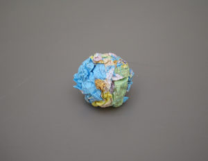 latifa echakhch, globus, 2014
