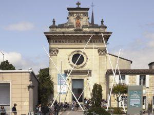 <i>le prix marcel duchamp</i>, 2013 </br> installation view, musée des beaux-arts de libourne, libourne