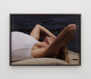 <i>mom (ocean)</i>, 2013 </br> digital c-print, 45,7 x 63,5 cm / 18 x 25 in