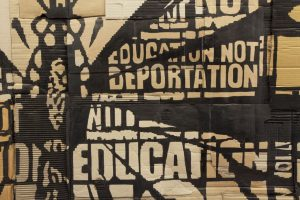 <i>education not deportation</i>, 2014