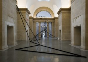 <i>cold corners</i>, 2009