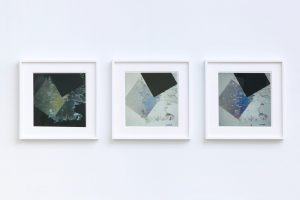 <i>composizione a luce polarizzata n.3</i>, 1953-60