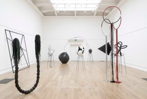 <i>eva rothschild</i>, 2007