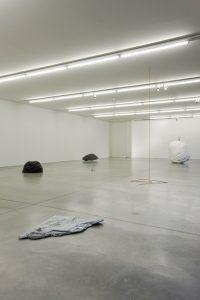 <i>scenario</i>, 2008 </br> installation view, collezione maramotti, reggio emilia