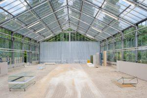 <i>documenta (13)</i>, 2012 </br> installation view, documenta (13), kassel