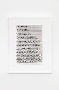 <i>xerografia originale (original xerography)</i>, 1969 </br> xerography, 37 x 25 cm / 14.5 x 9.8 in