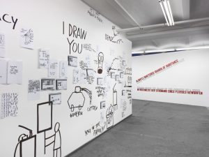 <I>the unanswered question, iskele 2</I>, 2013