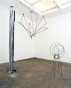 installation view, south london gallery, london, 2007
