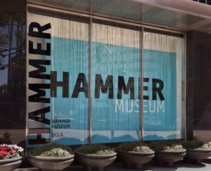 <i>enluminure</i>, 2012 </br> ink on windows, variable dimensions </br> installation view, hammer museum, los angeles