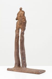 <i>walking man</i>, 2012
