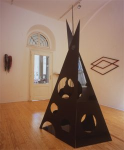 <i>sit in</i>, 2003
