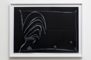 <i>untitled (chicken drawing 2)</i>, 2011 