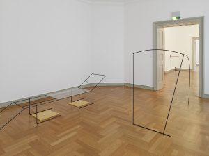 <i>frauenzimmer</i>, 2011 </br> installation view, museum morsbroich, leverkusen