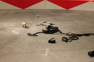 <i>horses and figures</i>, 2013