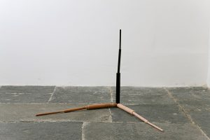 <i>l'iniziatore (the initiator)</i>, 2008