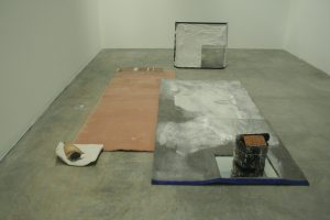 <i>his vanity requires no response</i>, 2011 </br> installation view, contemporary art museum st. louis, st.louis