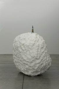 <i>poco prima del sistema solare (a little before the solar system)</i>, 2008