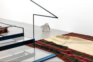 <i>essential art</i>, 2011 </br> installation view, collezione maramotti, reggio emilia
