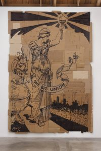 <i>one big union</i>, 2012