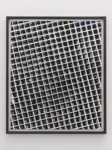 <i>dart/rid</i>, 2011 </br> framed photograph, 65,2 x 54,9 cm / 25.6 x 21.6 in