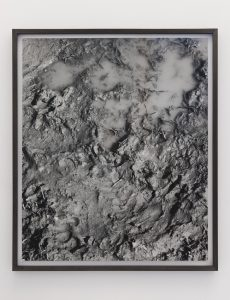 <i>mud</i>, 2011 </br> framed photograph, 65,2 x 54,9 cm / 25.6 x 21.6 in