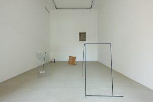 thea djordjadze, 2010 </br> installation view, kaufmann repetto, milan