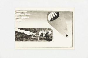<i>senza titolo (untitled)</i>, 1930 </br> photo print, 13 x 18 cm / 5.1 x 7.1 in