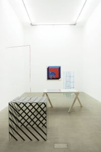 <i>a sudden walk</i>, 2012  </br> installation view, kaufmann repetto, milan