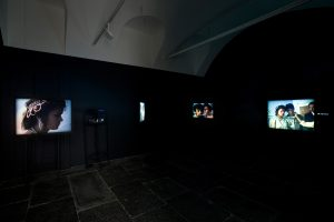 <i>last gestures</i>, 2009