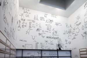 <i>unframed</I>, 2013