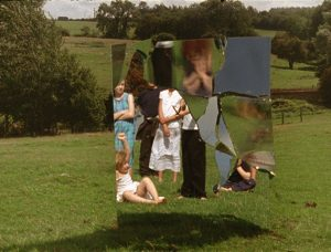<i>per speculum</i>, 2008 </br> film on 35mm, video, color, sound, 6'35''