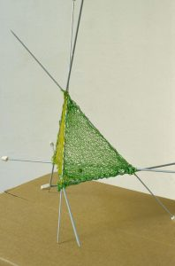 <i>casa del pisello (house of the pea)</i>, 1997